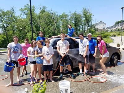GOYA Car Wash - June 11, 2017