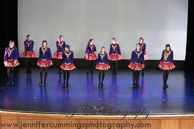 Drumcliffe Irish Dance