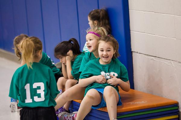 GSA Basketball '14