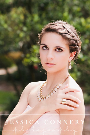 Arielle - Quince