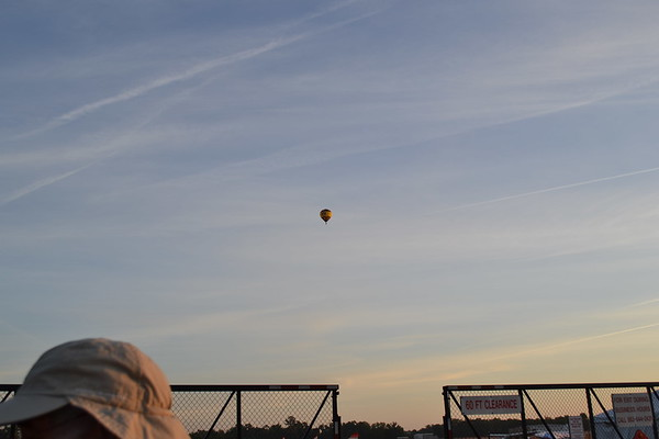 AeroShell Flying at Sun & Fun