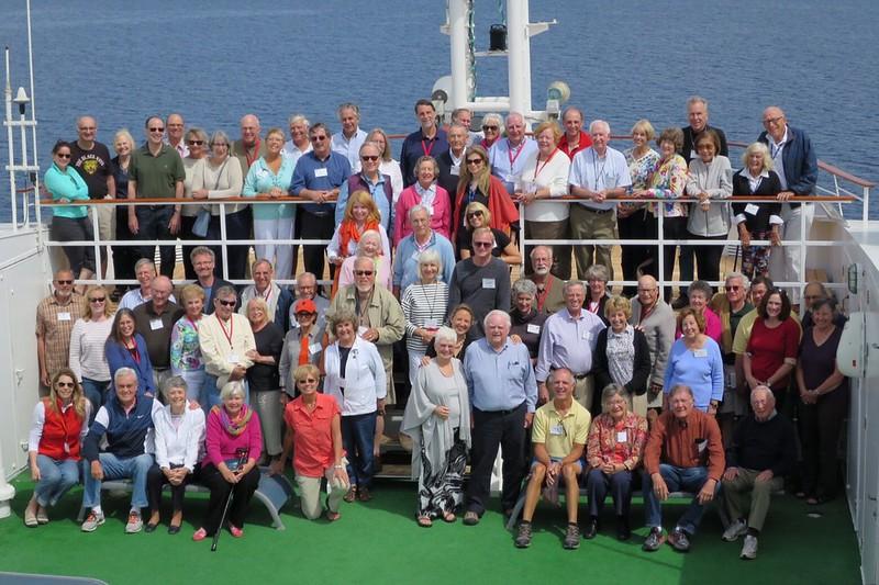 Group Photo - Kristin Appelget
