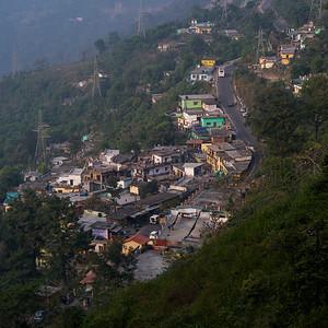 Town of Narendra Nagar
