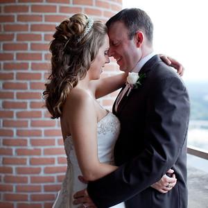 Ethan & Natasha's Wedding