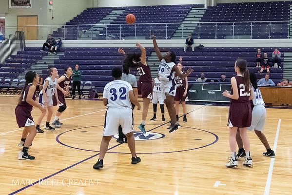 Broughton JV girls basketball vs Green Hope. December 4, 2018, 750_2352