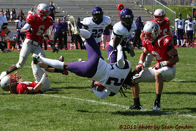 2011 Western State vs New Mexico Highlands