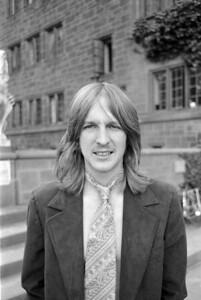 Hale Metzger, TC '77