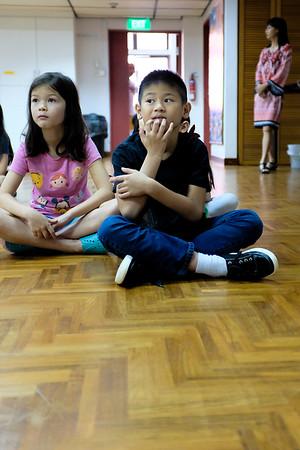 Sunday School CNY 2019