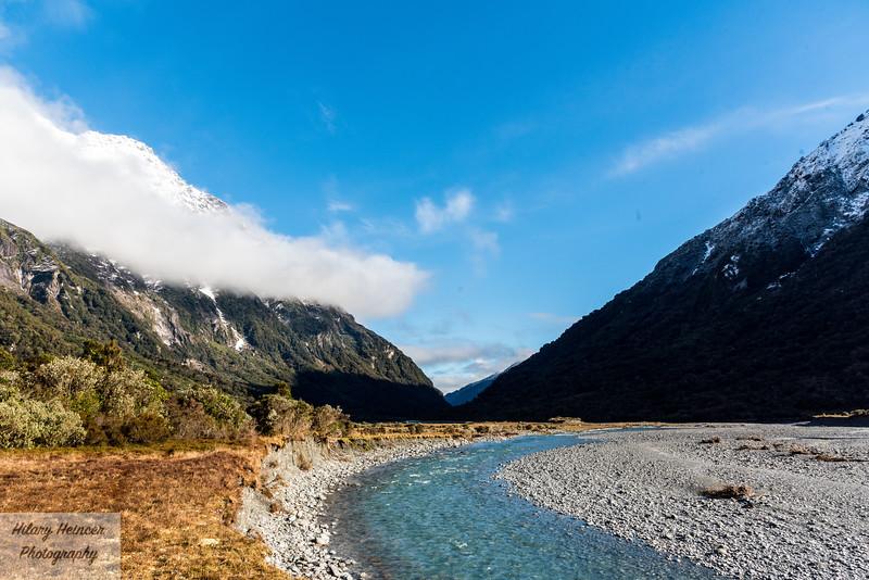 Westland Tai Poutini National Park 6