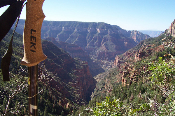 Grand Canyon Backpacking Adventures