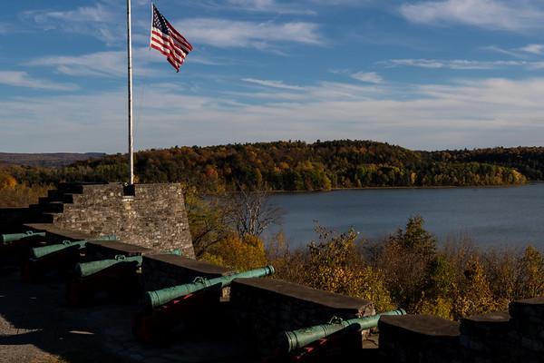 Fort Ticonderoga, NY