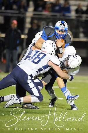Football -Varsity: Stone Bridge vs Tuscarora 10.23.2015 (by Steven Holland)