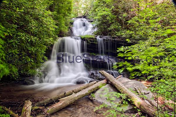 Martin Falls