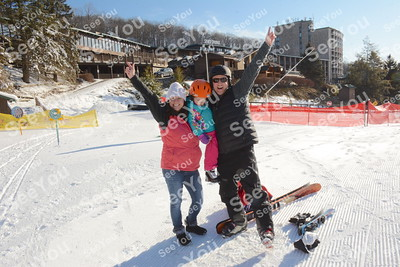 Photos on the Slopes 2-22-20
