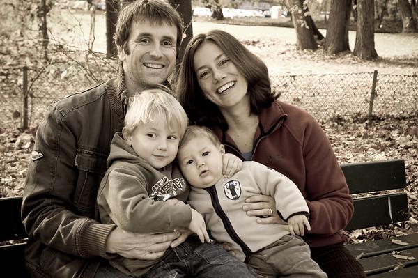Selmer Family