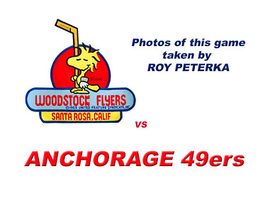 65B Woodstock Flyers vs Anchorage 49ers