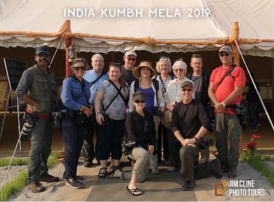 India: Kumbh Mela 2019
