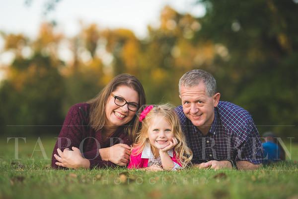 Wilson Family 2019