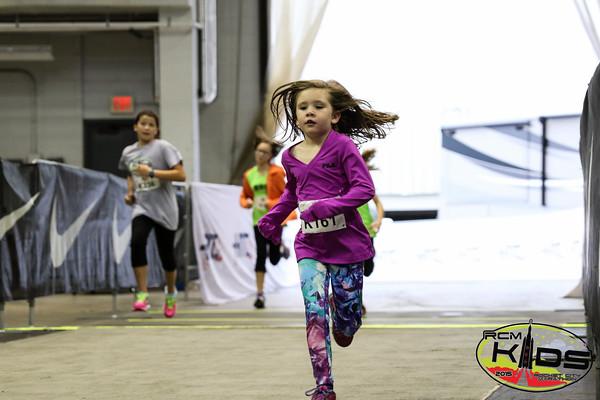 2015 Rocket City Kids Marathon