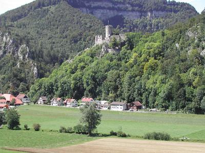 Near Balsthal, Juras, Switzerland