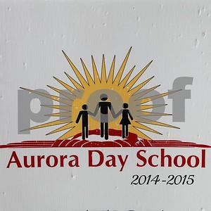 Aurora Day School Grad 2015