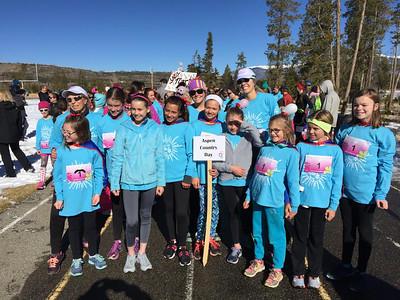 Girls on the Run 2015