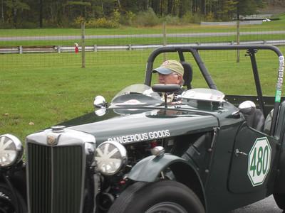 Racing 2011