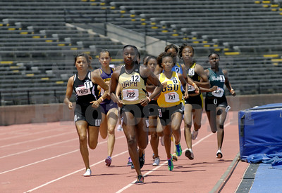 SWAC Outdoor Track & Field Championships 05/06/2012