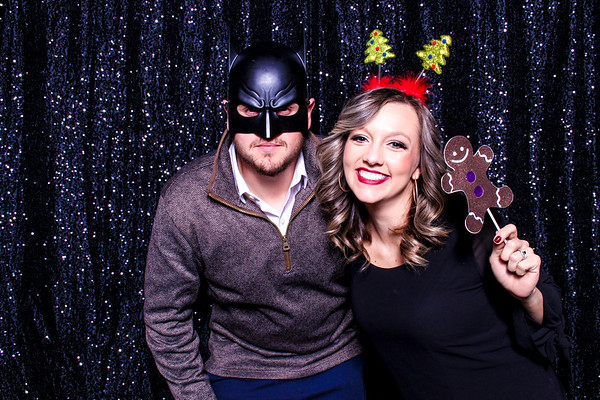 CCS Holiday Party 12.14