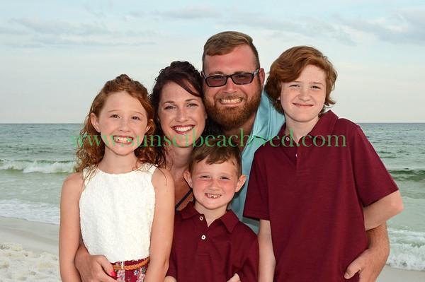 Ashton Family