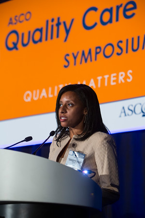 2014 ASCO Quality Care Symposium