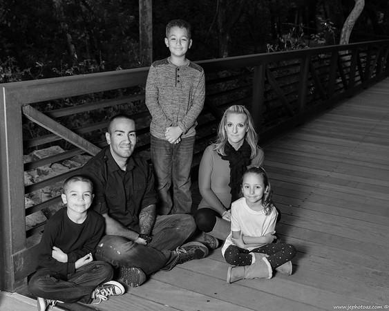 Valentin Family