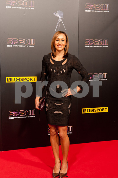 BBC SPORTS PERSONALITY 2011