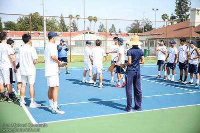 FP Tennis 04/26/16