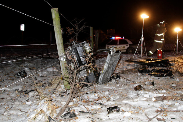 01.25.15 MVC with Heavy Entrapment in Earl Township