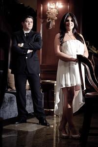 Ashley & Tony Engagement