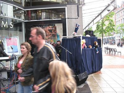 Belfast May 2009