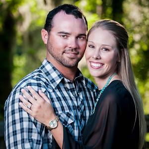 Haley and Sean