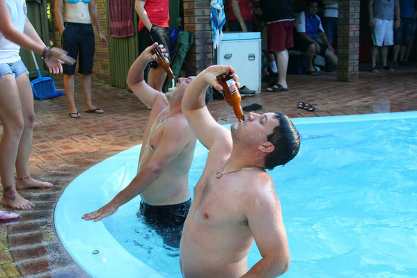 PSB Beerfest 2010