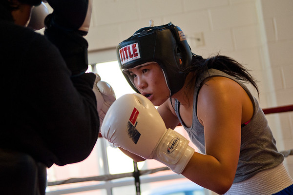 Alexandria Boxing Club