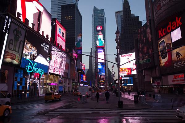 NYC- Misc