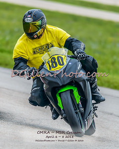 180 Sprint
