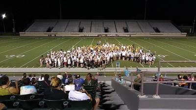 160805 Band Camp