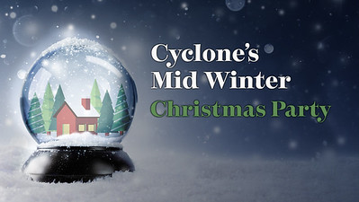 06.08 Cyclone Mid Winner Christmas Party