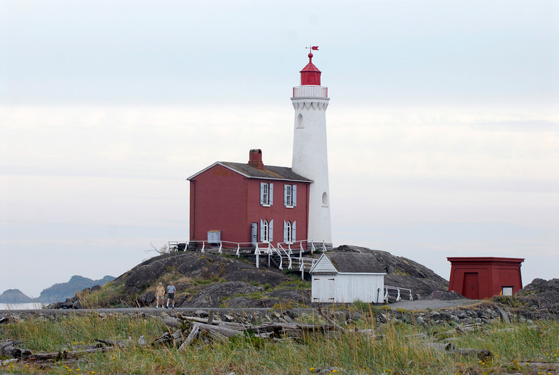 070903 8237 Canada - Victoria - Fort Rodd Hill and Canada geese _F _E ~E ~L.JPG