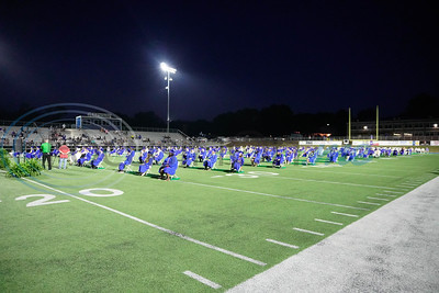 Brownsboro High School Graduation 2020 by Travis Tapley