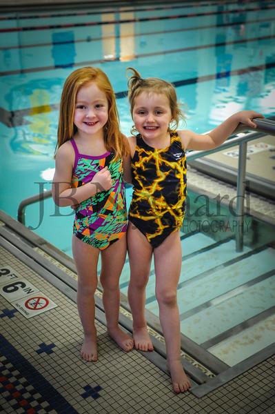 1-04-18 Putnam Co. YMCA Swim Team-4-Annie Utendorf and Avery Brady 02.jpg