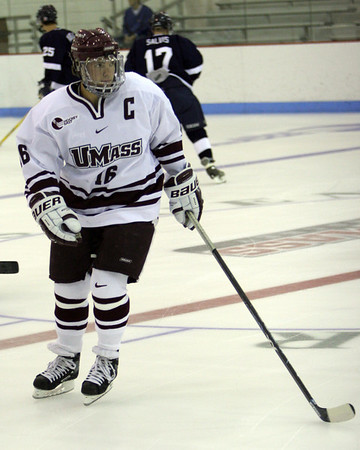 University of Massachusetts Men's NCAA Ice Hockey 2005-2006