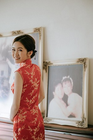 Wedding | Hsuan + Hao