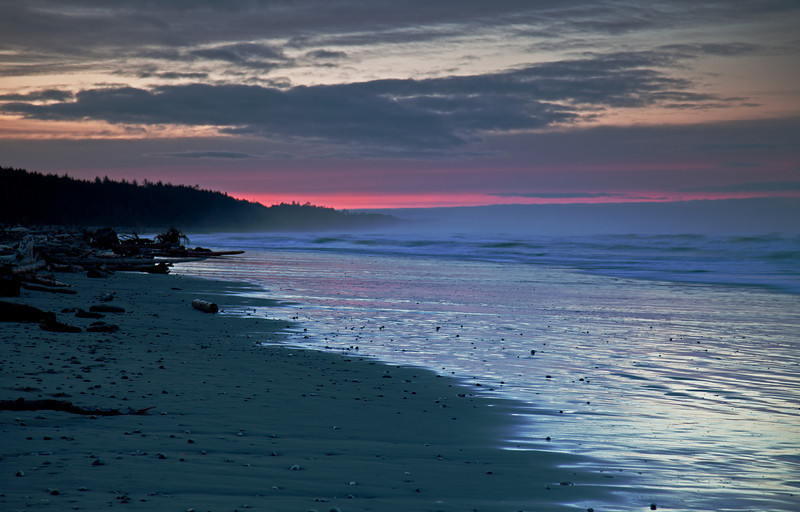 Kalalock Beach, Washington